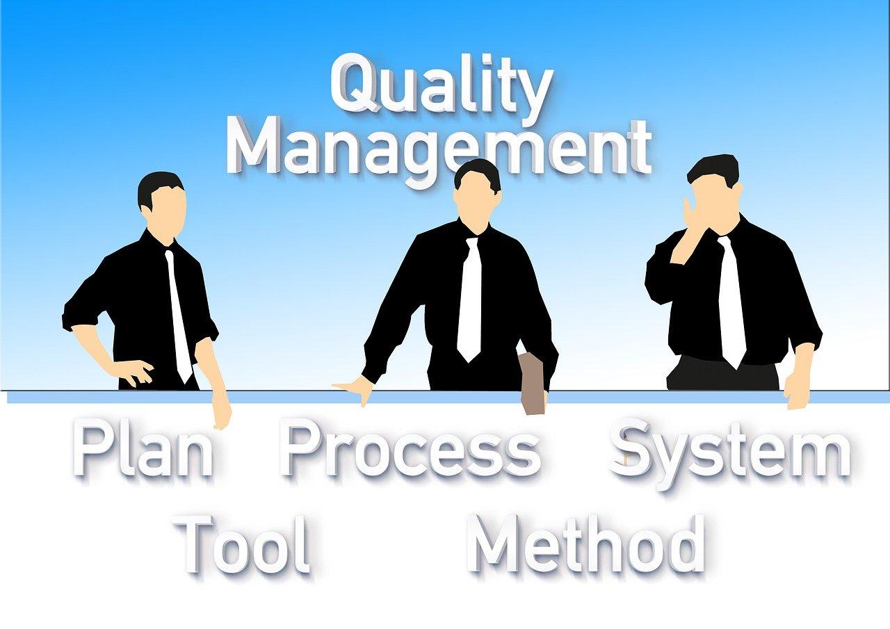 How to Implement Total Quality Management? Saivian Eric Dalius Elucidates