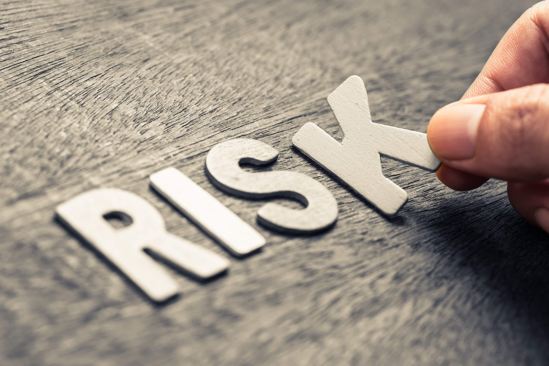 Saivian Eric Dalius Discusses Different Kinds of Business Risks Your Organization May Encounter