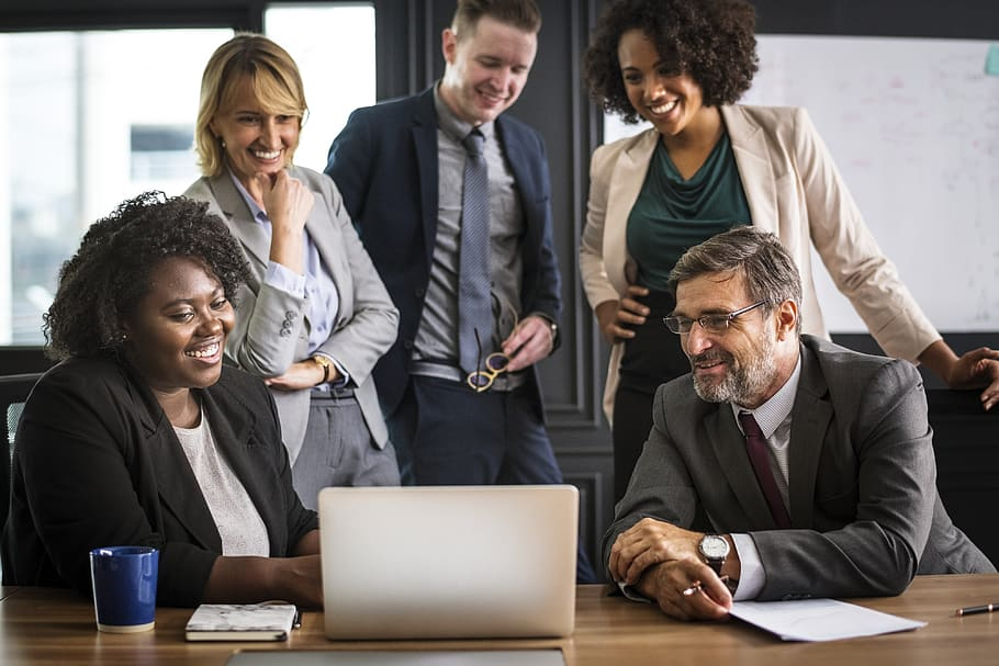 How to build a diverse workforce for your business – Analysis from Saivian Eric Dalius